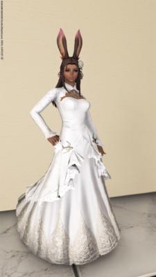 パッションドレス(ヴィエラ)